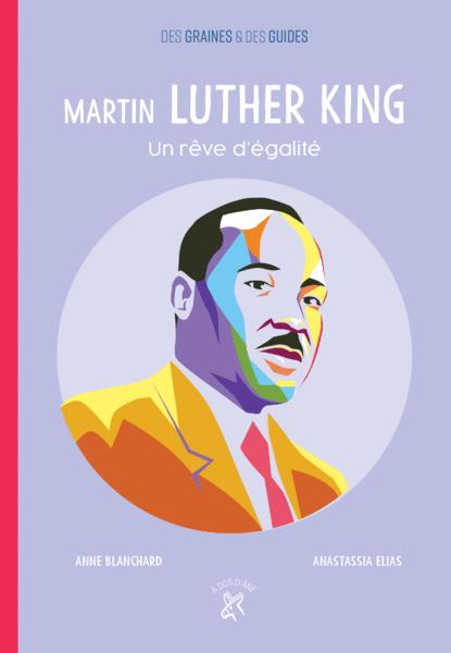 Martin Luther King - Un rêve d'égalité