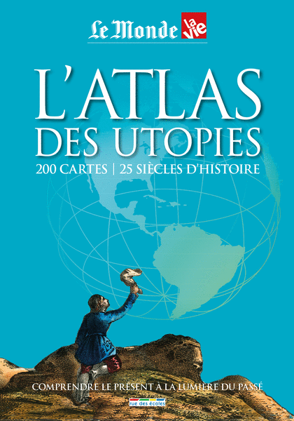L'atlas des utopies
