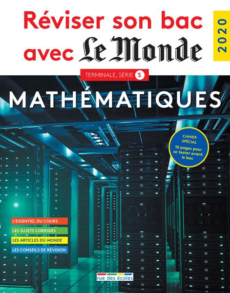Réviser son bac avec LeMonde: MathématiquesTS