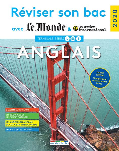 Réviser son bac avec LeMonde et Courrier international: Anglais