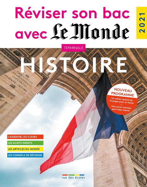 Réviser son bac avec Le Monde : Histoire