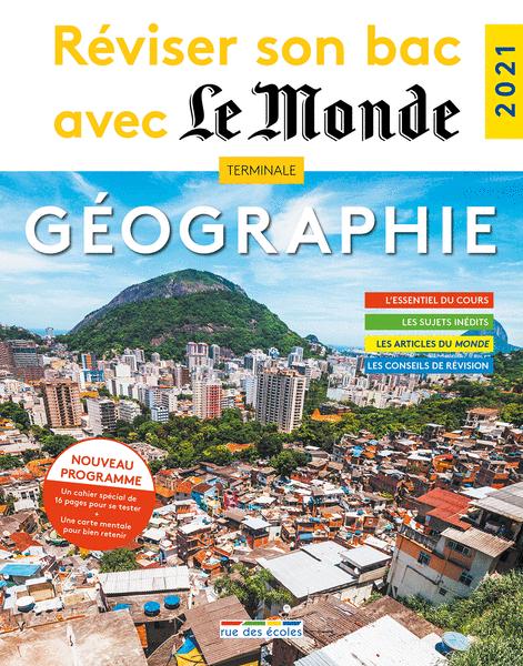 Réviser son bac avec Le Monde : Géographie