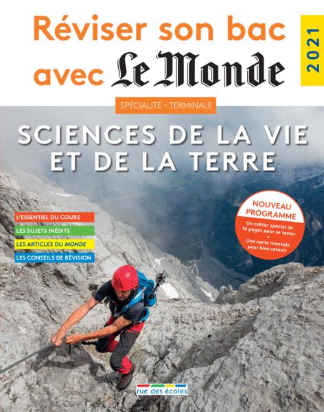 Réviser son bac avec Le Monde : Spécialité Sciences de la vie et de la Terre