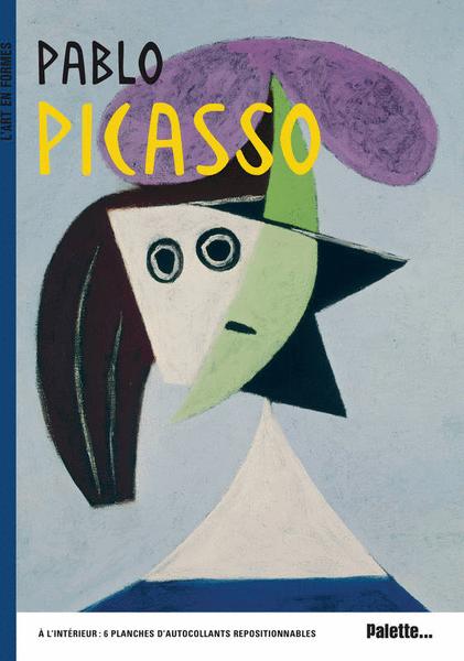 L'Art en formes : Pablo Picasso