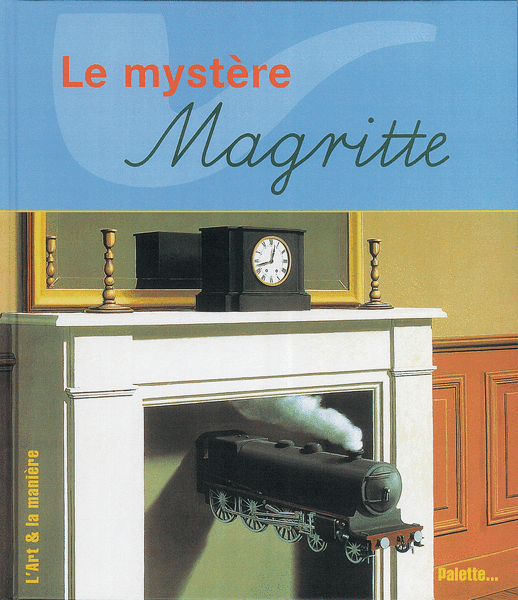 Le Mystère Magritte