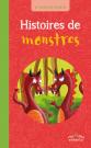 Contes du monde : Histoires de monstres