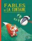 Fables de La Fontaine, illustrées par Thomas Tessier