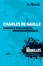 Les Rebelles - Volume 12 - Charles de Gaulle