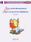 Jojo and the librarian's secret - Jojo et le secret de la bibliothécaire