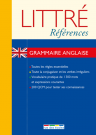 Littré Références : Grammaire anglaise