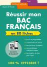Boîte à fiches Réussir mon Bac Français