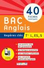 Repères clés : Bac Anglais, Term L, ES, S