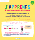 J'apprends à additionner et à soustraire, dès 5 ans