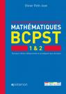 Mathématiques BCPST 1 & 2