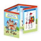 L'école en poche - Chevaliers et châteaux forts