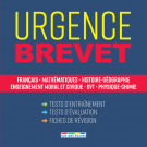 Urgence Brevet, édition 2018