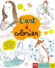L'art à colorier : la compilation