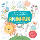 Mon premier livre de créations avec les animaux