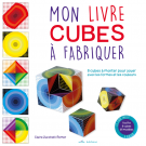 Mon livre cubes à fabriquer