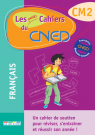 Les petits Cahiers du CNED CM2 Français