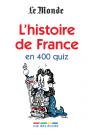 L'histoire de France en 400 quiz