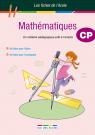 Les Fiches de l'école - Mathématiques CP