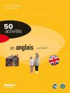 50 activités en anglais au cycle 2