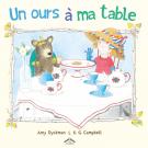 Un ours à ma table