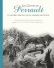 Les Contes de Perrault, illustrés par les plus grands artistes