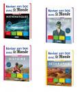 Lot Réviser son bac avec Le Monde, version augmentée - Terminale sérieS (4titres)