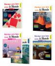 Lot Réviser son bac avec Le Monde, version augmentée - Terminale sérieS (5titres)