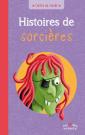 Contes du monde : Histoires de sorcières