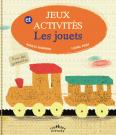 Jeux et activités : les jouets