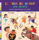Le tour du monde des sports