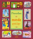 Proverbes du monde entier, version couverture souple