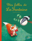 Fables de La Fontaine, illustrées par Thomas Tessier