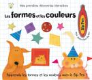 Mes premières découvertes interactives : Les formes et les couleurs
