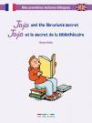 Jojo and the librarian's secret - Jojo et le secret de la bibliothécaire
