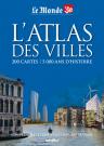 L'atlas des villes