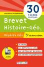 Repères clés : Brevet Histoire-Géo. - 3e