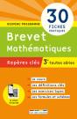 Repères clés : Brevet Mathématiques - 3e