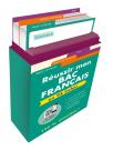 Boîte à fiches : Réussir mon Bac Français