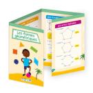 L'école en poche - Les formes géométriques