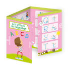 L'école en poche - Les lettres de l'alphabet