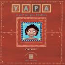 Yapa, le petit aborigène d'Australie