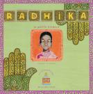 Radhika, la petite hindoue