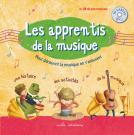 Les apprentis de la musique