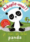 Adopte-moi ! Je suis un bébé panda