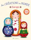 Mes créations du Monde - Europe