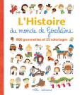 L'Histoire du monde de Géraldine